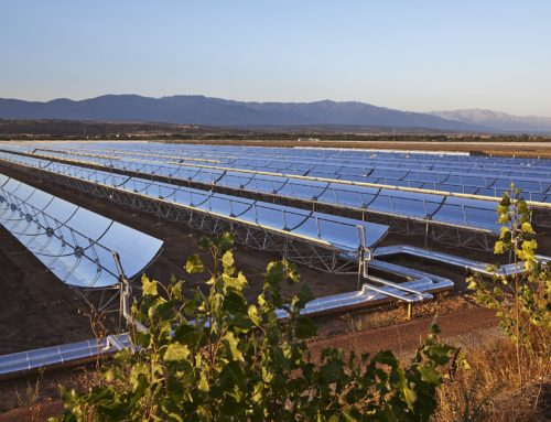 Solar researchers demonstrate new solar irradiance nowcasting system in a 50-megawatts concentrated solar power plant