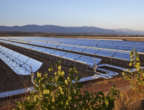 CDPQ Provides CA$150-million in Financing to ContourGlobal's Concentrated Solar Power Asset Purchase