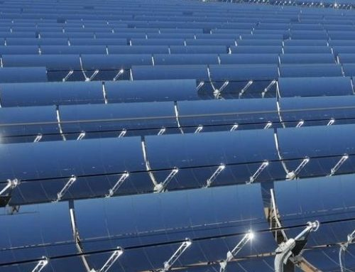 World's longest-operating solar thermal facility is retiring most of its capacity