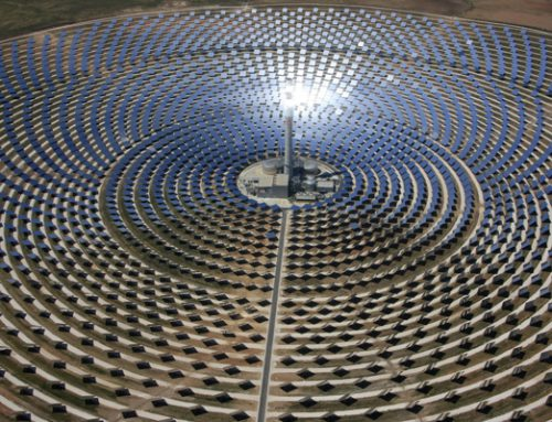 Sener sells three Concentrated Solar Power plants in Seville and Cádiz to the Qualitas fund