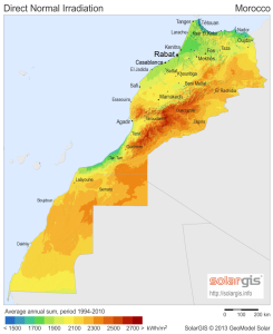 Morocco-en-SolarGIS-Solar-map-DNI-