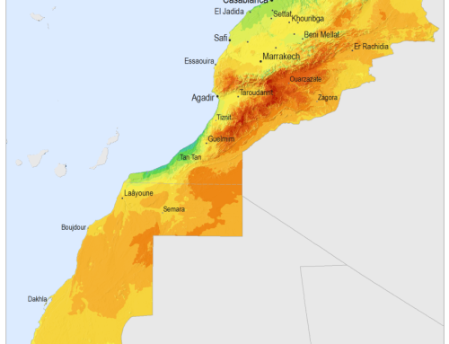 Morocco's Experience in Concentrated Solar Power Projects