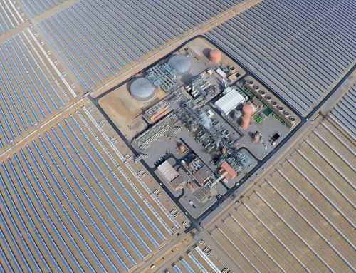 World Bank approves US$125 million financing for second Moroccan PV and Concentrated Solar Power complex NOOR Midelt