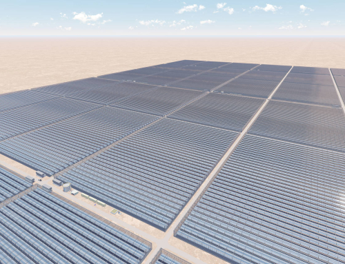 GlassPoint, Occidental set to develop 2GW Oman concentrated solar power plant