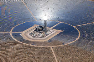 Ivanpah Debunking Myths about Concentrating Solar Power