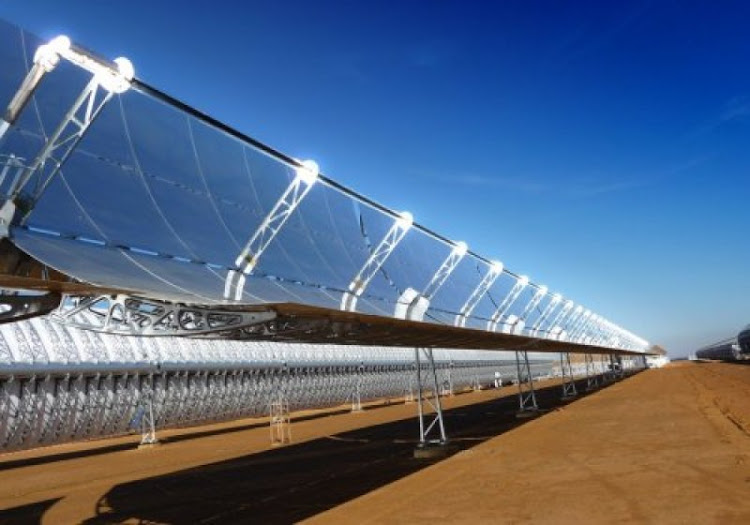 Concentrated solar power plants valuable for South Africa