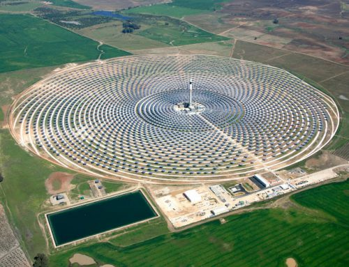 The Concentrated Solar Thermal Industry supports the Green Recovery Plan through a truly smart sector integration