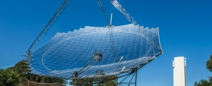 Australian scientists set a world record for Concentrated Solar Power efficiency