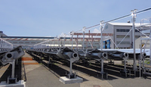 hybrid concentrated solar power