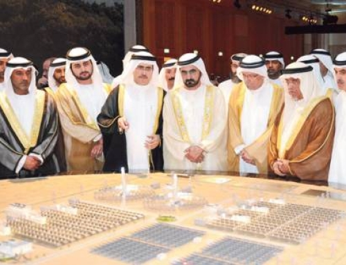 Renewable Energy the Most Competitive Source of New Power Generation in GCC