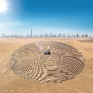 dewa-receives-30-eoi-for-200-mw-concentrated-solar-power