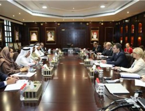 DEWA intends to build the largest CSP project in the world