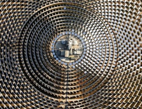 Can Spain Revive the Concentrated Solar Power (CSP) Industry it Killed?