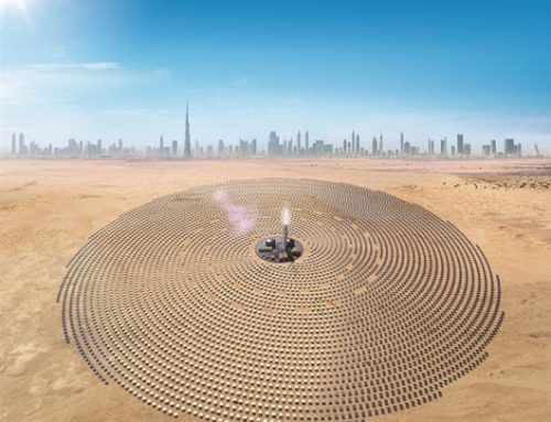 DEWA hosts conference for qualified bidders on 200 MW Concentrated Solar Power plant