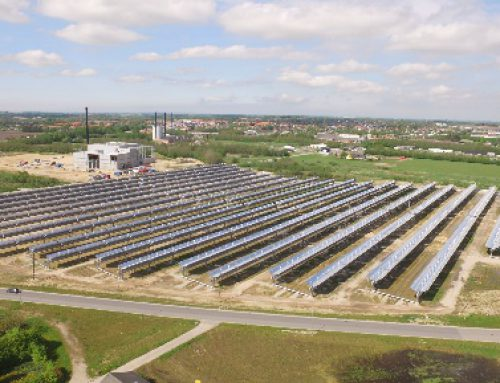 Aalborg Concentrated Solar Power to share global solar expertise with the UAE