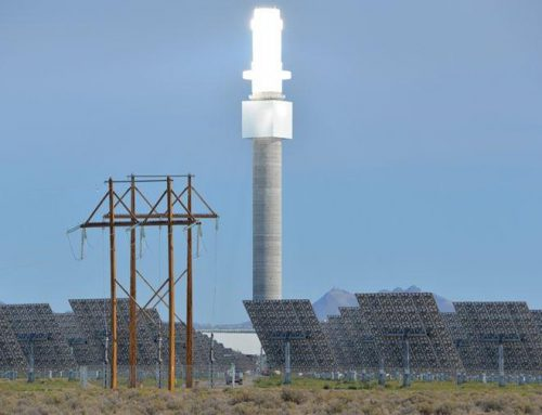 Australia to build a concentrated solar power plant at $78 per MWh
