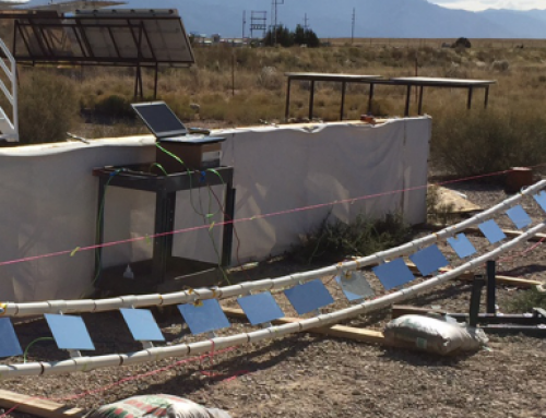 New Solar Collector Tech Could Lower Costs for Concentrated Solar Power (CSP)
