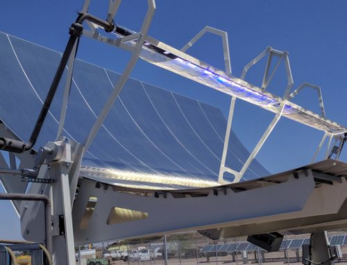 Concentrated Solar Power Fluids Need to Be Monitored Regularly for Degradation