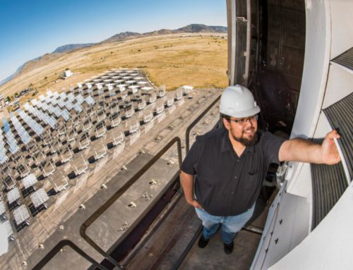 3D printing enables new high-efficiency Concentrated Solar Power receivers