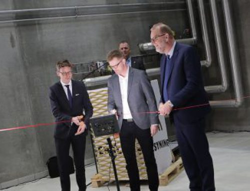 Aalborg CSP solar system supports renewable energy system inaugurated in Denmark