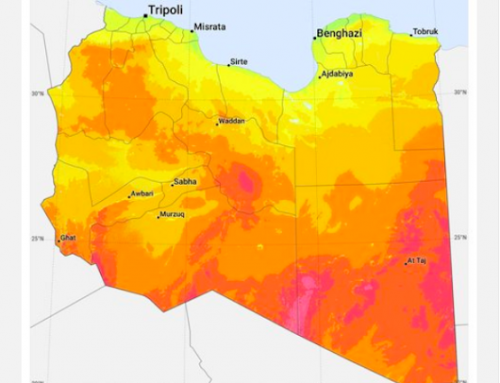 Libya plans 300 MW in Concentrated Solar Power and PV projects