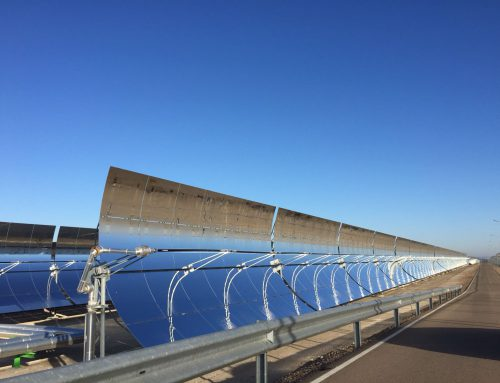 TerraForm closes 100 MW Concentrated Solar Power buy in Spain