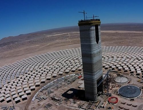 Hybrid Concentrated Solar Power – PV gains