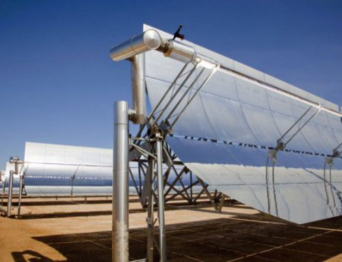 Iberdrola Sells Its Concentrated Solar Power Plant In Spain