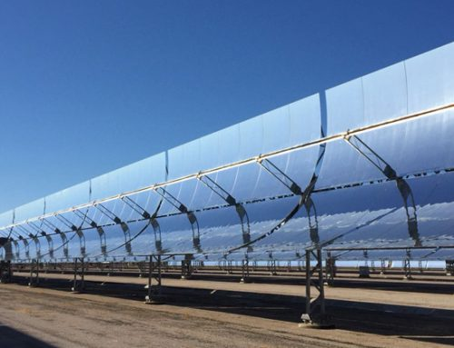Innovations and technologies disrupting the solar power industry