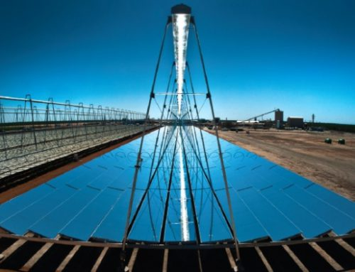 Reliance commissions 100 MW concentrated solar power plant in Rajasthan, India