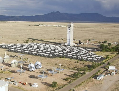 SolarReserve eyes 40% drop in heliostat costs within three years