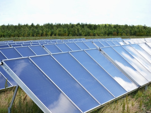 Higher Performance Secure Aalborg Csp Another Order For Industrial Solar Heating Plant In Denmark Helioscsp