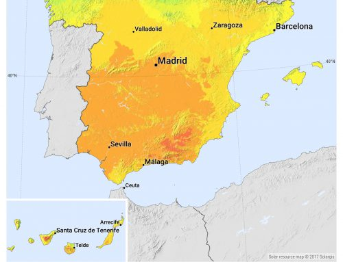 Concentrated Solar Power New Builts to Revive in Spain