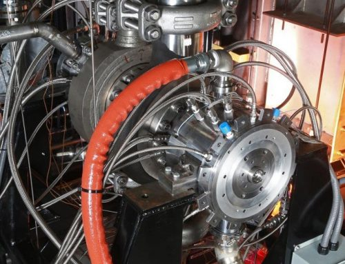 US researchers achieve world's highest temperature sCO2 turbine