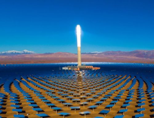 Morocco prioritises world's largest concentrated solar power plant