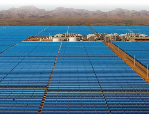 Atlantica opts to buy out tax equity investor in Solana Concentrated Solar Power plant