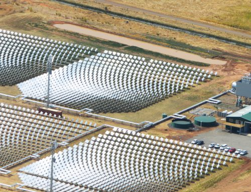 Vast Solar progresses plans for $600 million concentrated solar power plant