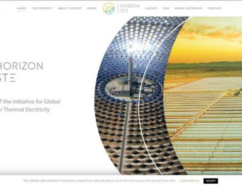 STE project survey on Concentrated Solar Power stakeholders mapping