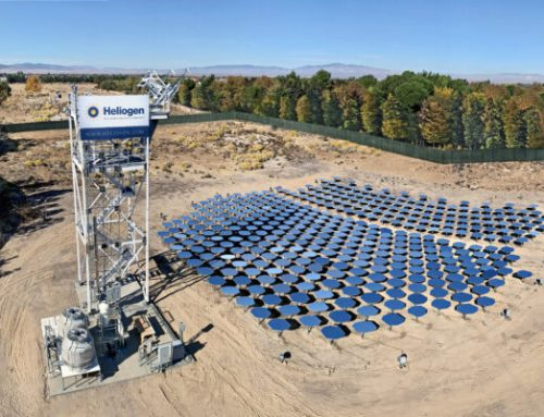 Company backed by Bill Gates claims concentrated solar power breakthrough