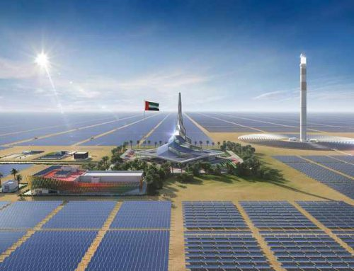 GCC to create 50,000 concentrated solar power jobs by 2030