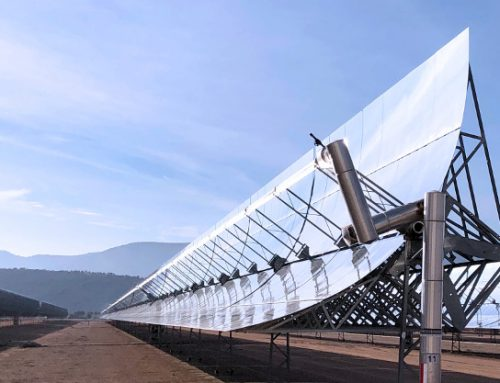 Abengoa is awarded an operation and maintenance contract for a 50 MW concentrated solar power plant for Ence Energía y Celulosa