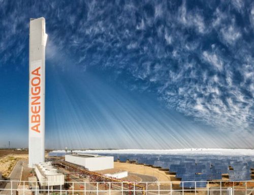 Abengoa participates as an expert in Concentrated Solar Power at Expo Dubai 2020