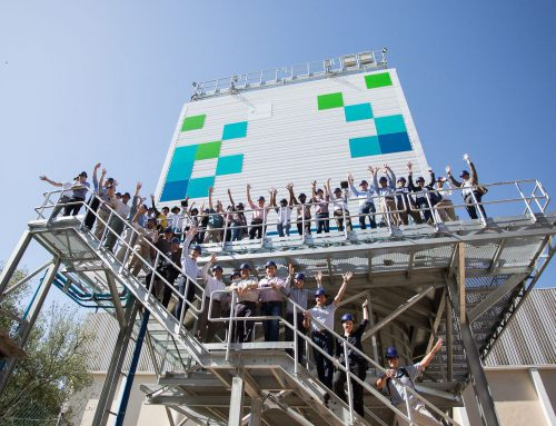 MinWaterCSP develops solutions to reduce water consumption in concentrated solar power