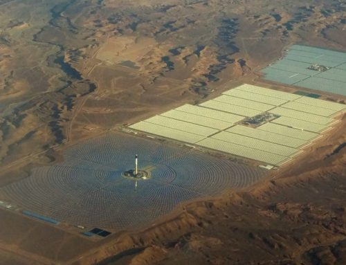 Why thinking small could help reignite the concentrated solar power sector