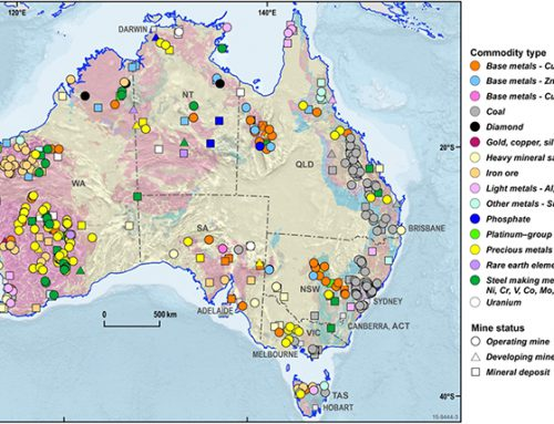 The Potential of Concentrated Solar Power for Remote Mine Sites in the Northern Territory, Australia