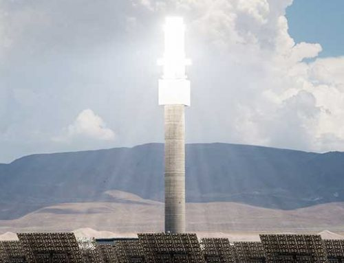 U.S. unveils global Concentrated Solar Power learnings