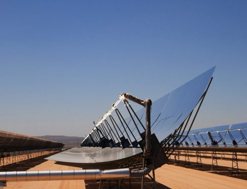 Kalulushi concentrated solar power plant in Zambia gears up for construction