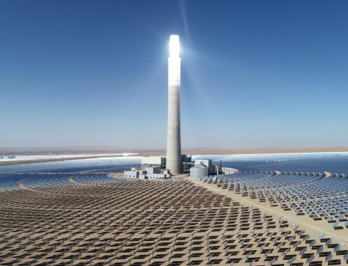 Why invest in Concentrating Solar Power?