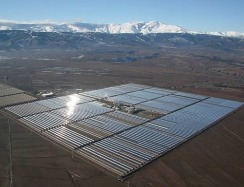 Cubico refinances 100 MW of Spanish concentrated solar power