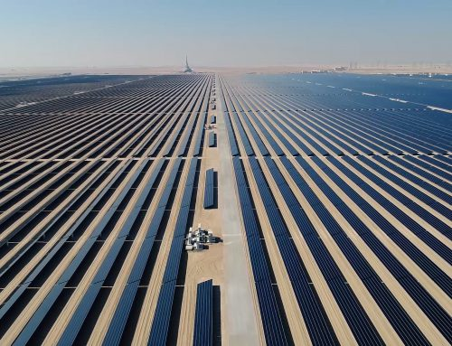DEWA to add an additional 600MW of clean energy capacity to Dubai's energy mix in 2021
